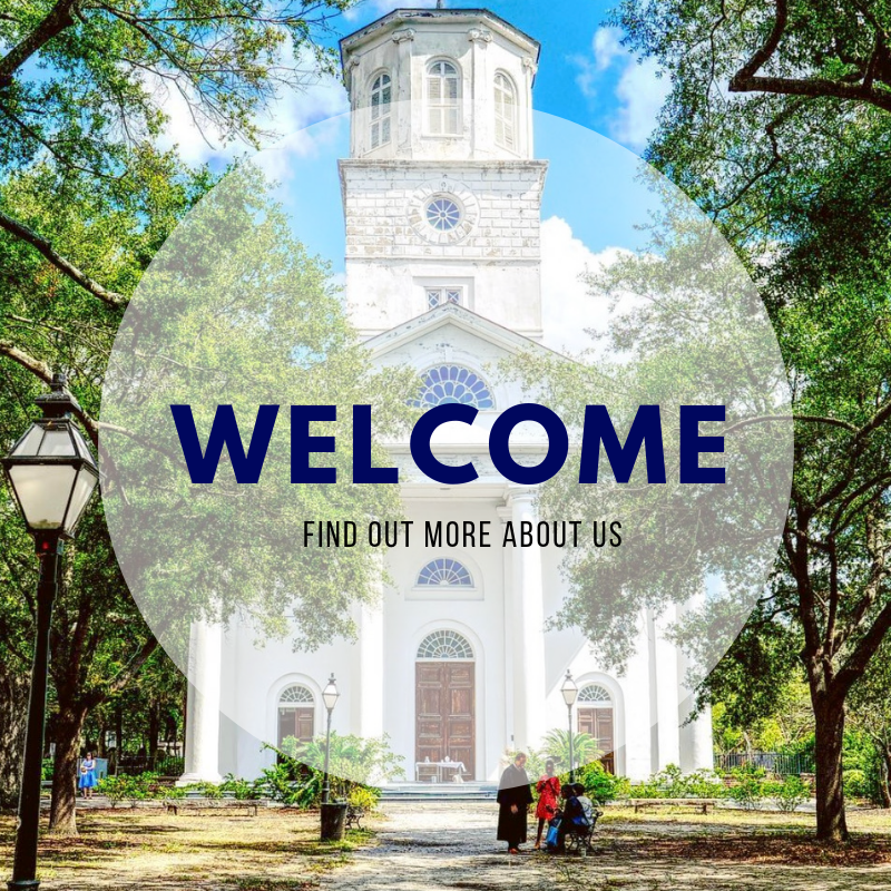 Second Presbyterian is a progressive, Christ-centered church where everybody feels welcomed. We are rooted firmly in the Reformed tradition. We are an inclusive, multi-ethnic, inter-generational church growing and evolving to joyfully face the challenges of a world so in need of Christ's teaching, love and inexhaustible grace.