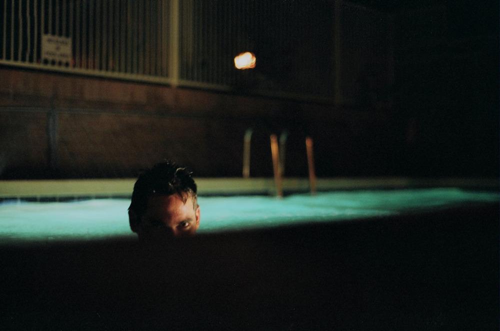 Night creeper, C-print, 2010