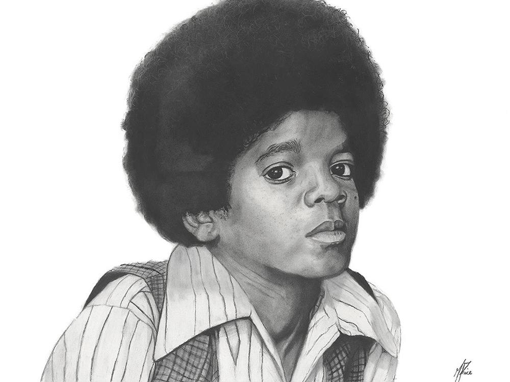 M. Jackson 5