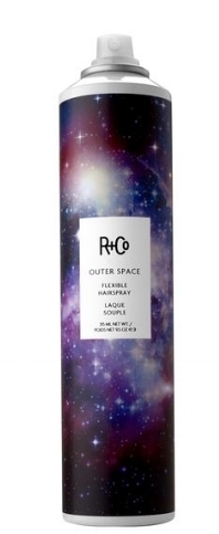 Outer Space:Flexible Hairspray