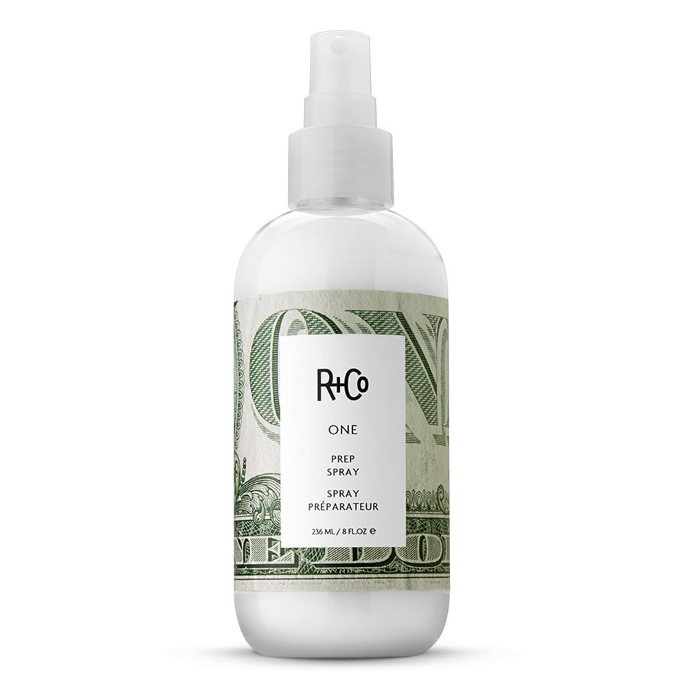 "ONE Prep Spray: ""A great refresher on hair, and the best prep prior to other products to even hair porosity!"""