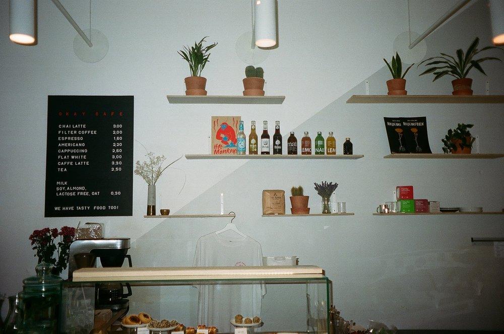 Okay Café -