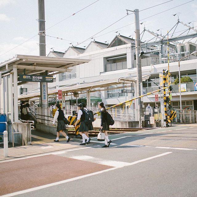 People of Japan/ My People pt.1 🇯🇵 . . . . . #portra400 #olympusmjuii #35mm #tokyo #japan #postthepeople #setagaya #osaka