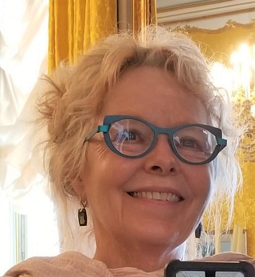 Rebecca Stauffer