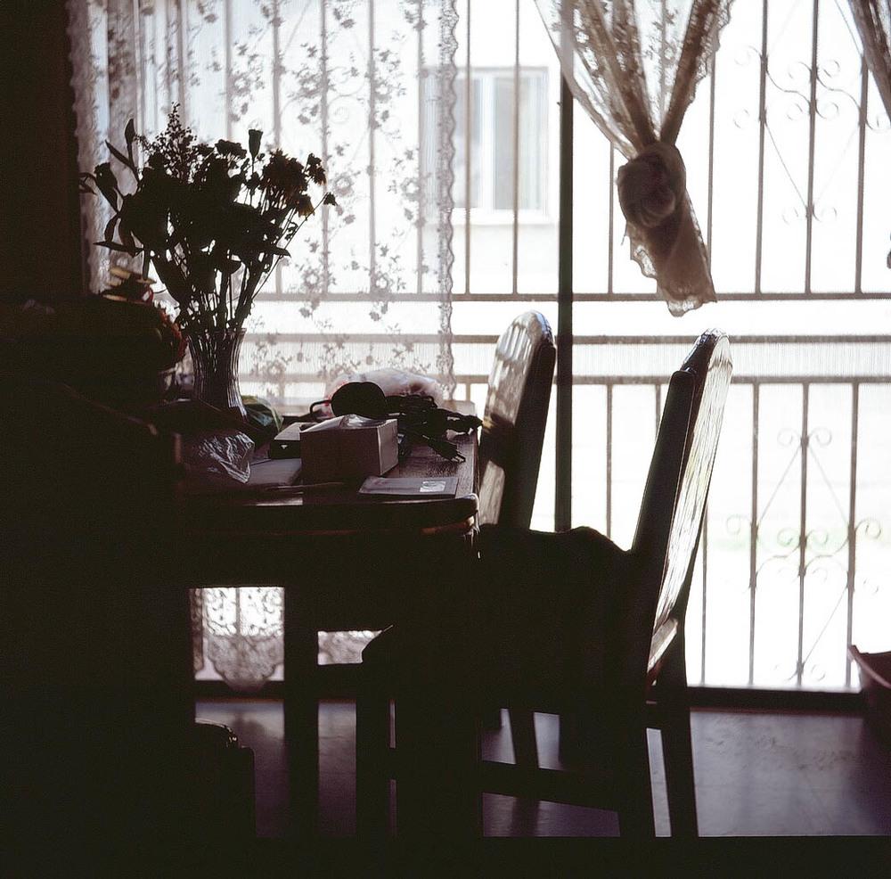 An Angeleno's Dining Room.JPG
