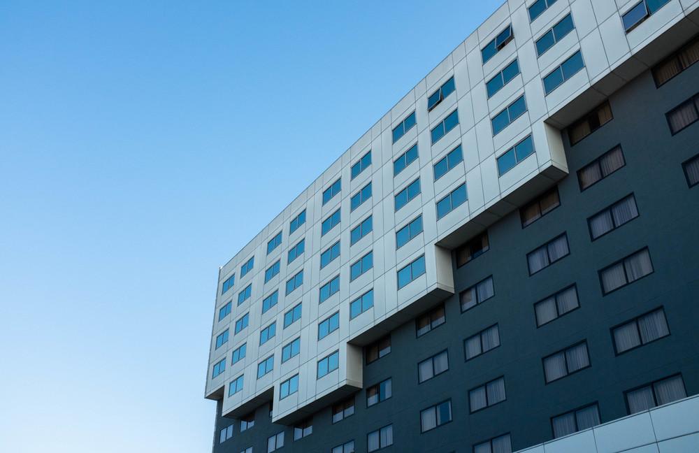 Rising Architecture