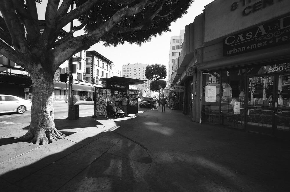 Street Corner #1