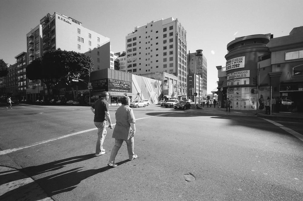 Street Corner #2