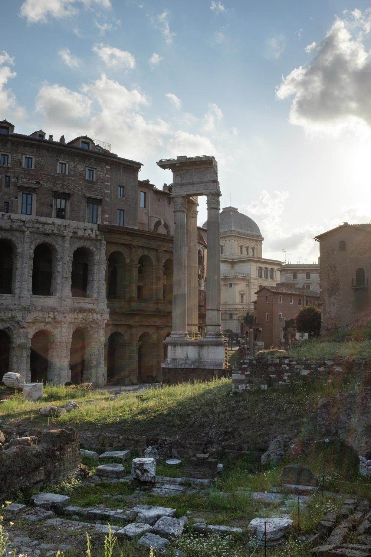Roman Antiquity