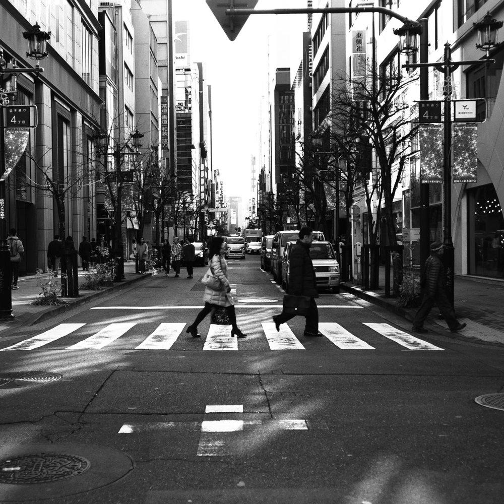Japanese Beatles