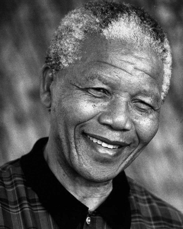 Nelson Mandela 2003 Symposium