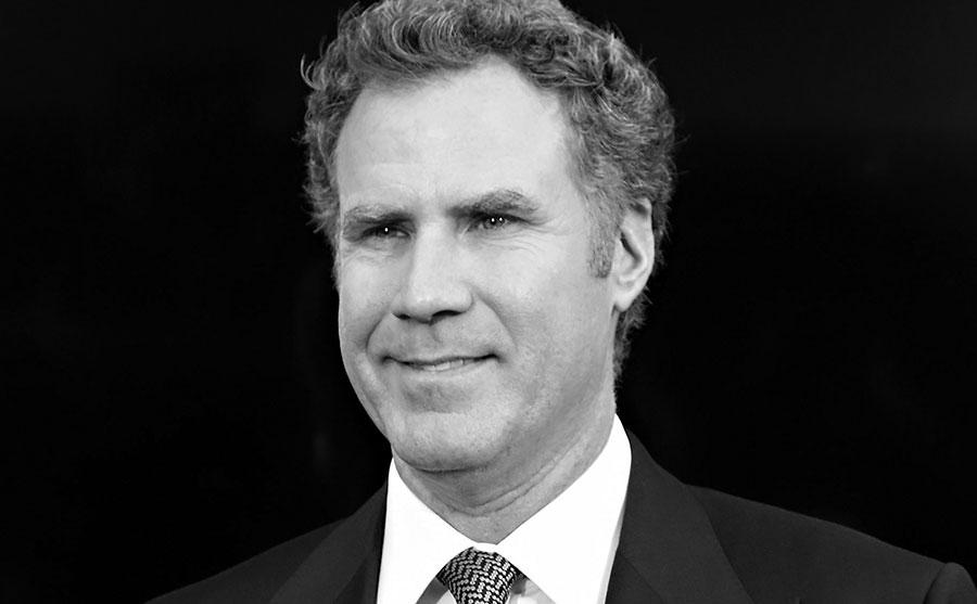 Will Ferrell 2008 Symposium