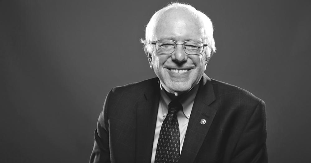 Bernie Sanders 2016 Symposium