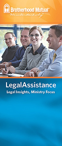 Find out more about our Free Attorney Assistance for Brotherhood Mutual Clients