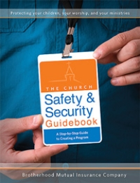 Safety and Security Guidebook and Complete Set
