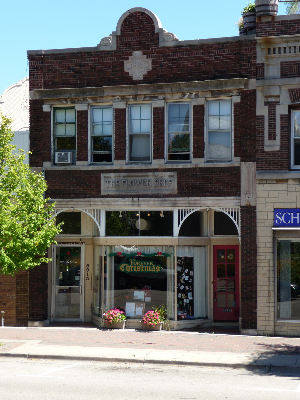 Commercial building - Kenosha