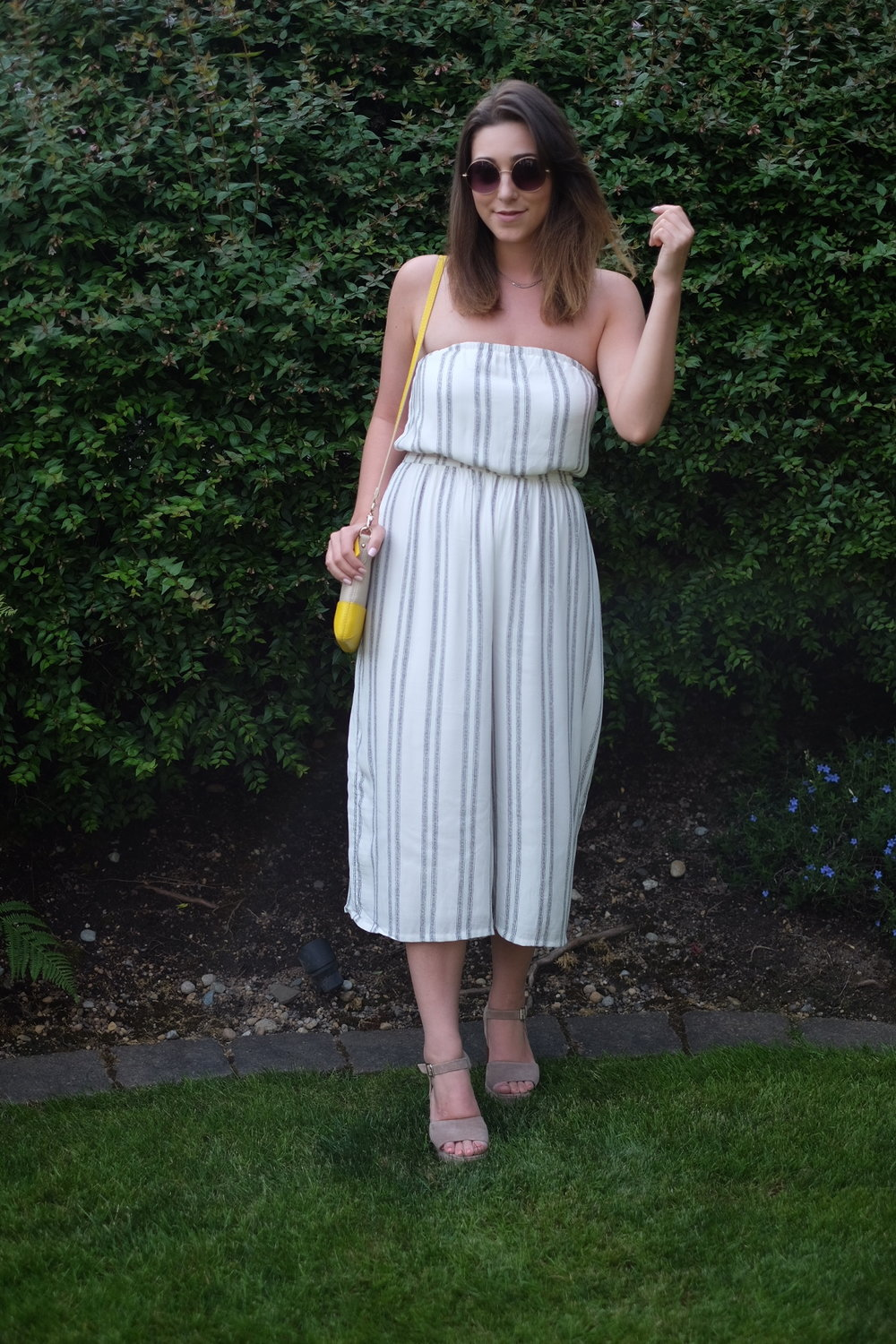 Why You Should Wear A Jumpsuit To Weddings Mckayla Erin
