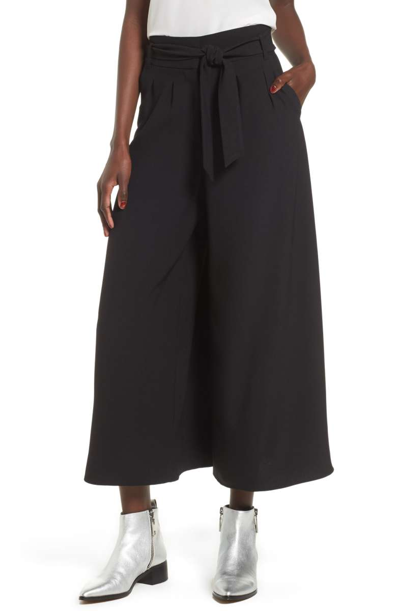 sale: $45.90 - Leith High Waist Wide Leg Pant