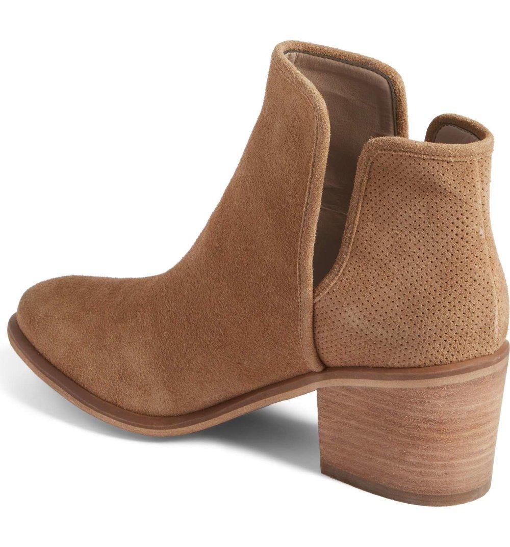 Sale: $79.90 - Barris Block Heel