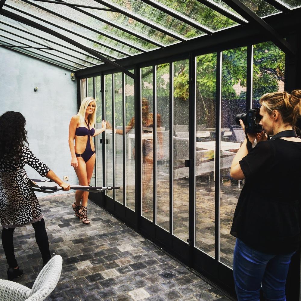 Bikini Special Shoot - Dag Allemaal