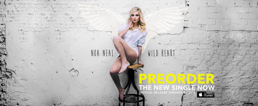 Wildheart - Noa Neal