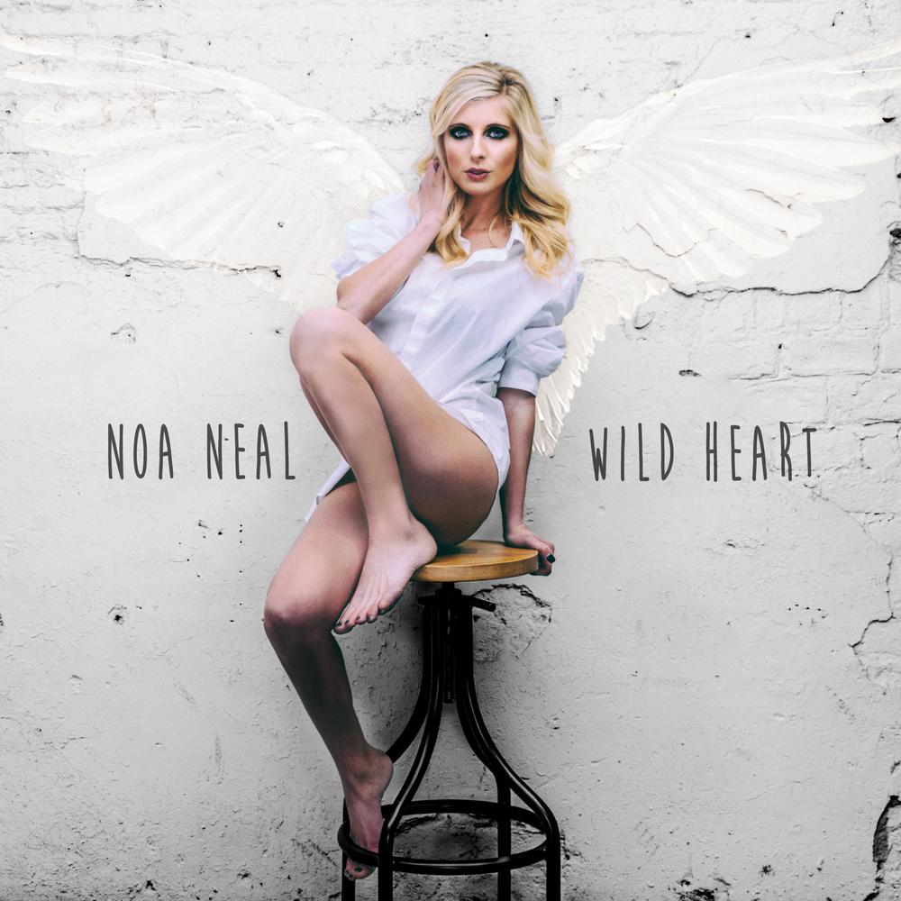 Wild Heart - Noa Neal