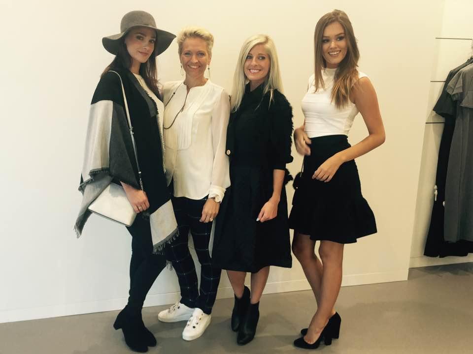 Deleye Fashionshow