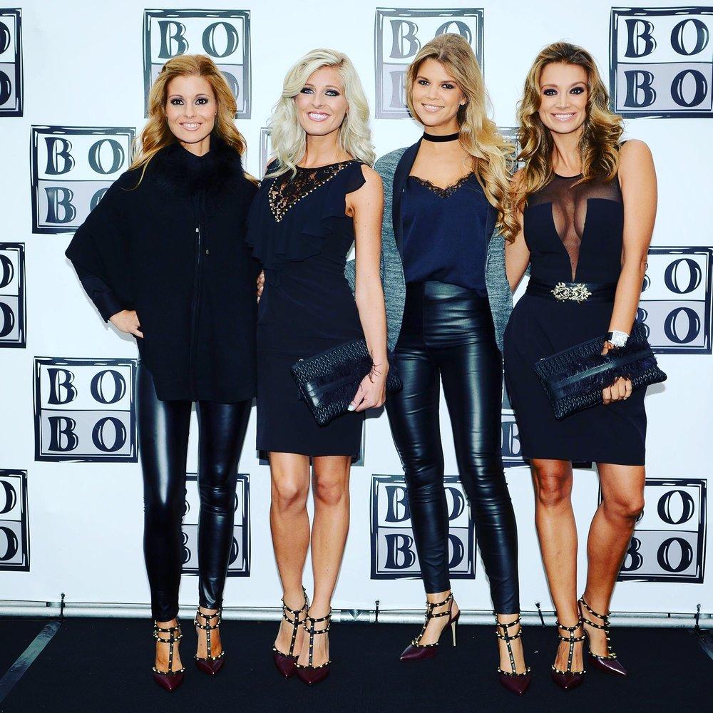 Bobo Tremelo Fashion Show