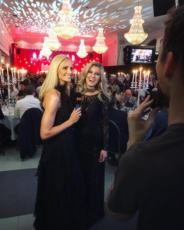Miss Belgium FOX