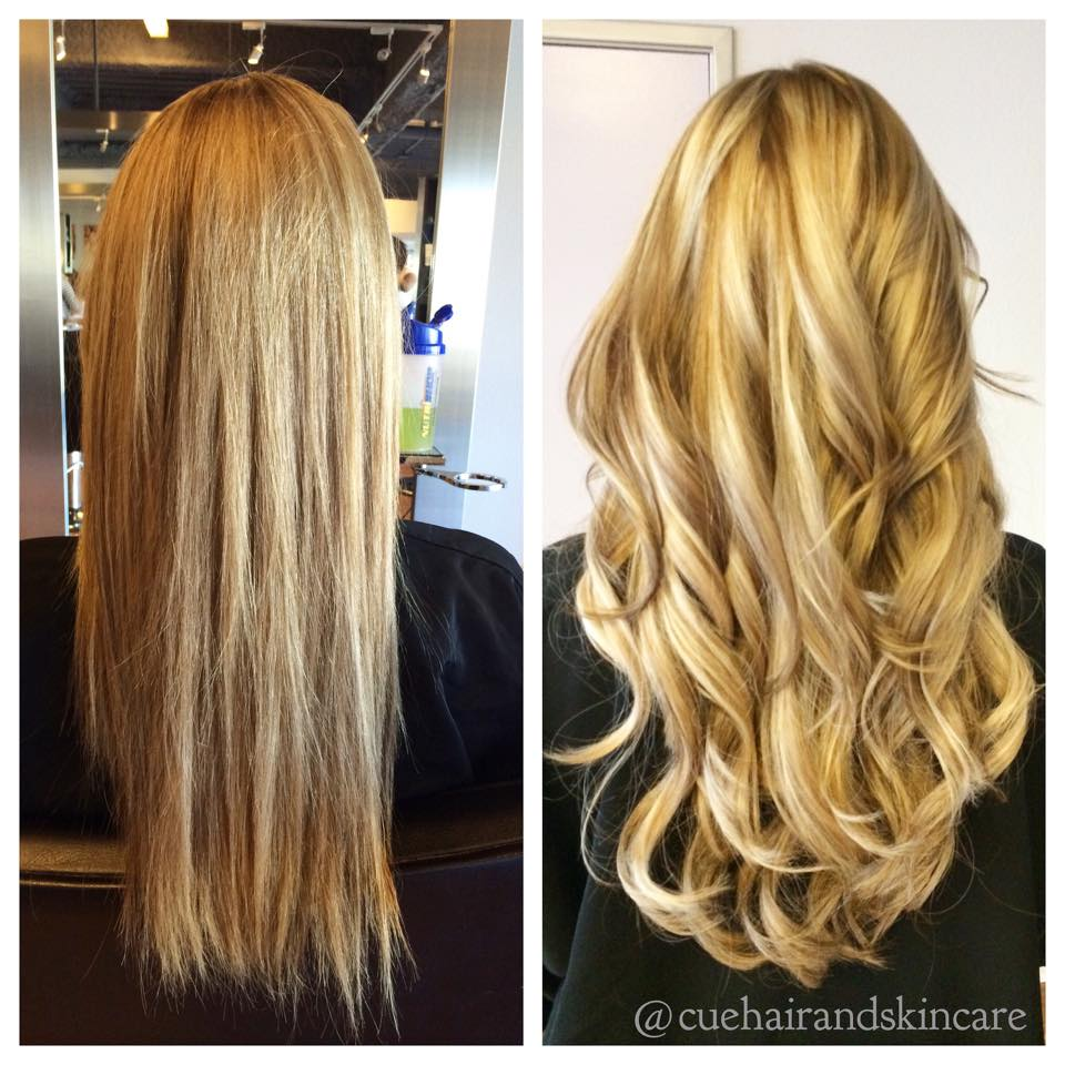 Cue Hair Salon Skin Care Great Lengths Hair Extensions