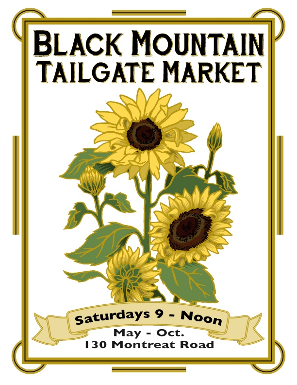 Black Mountain Tailgate Market