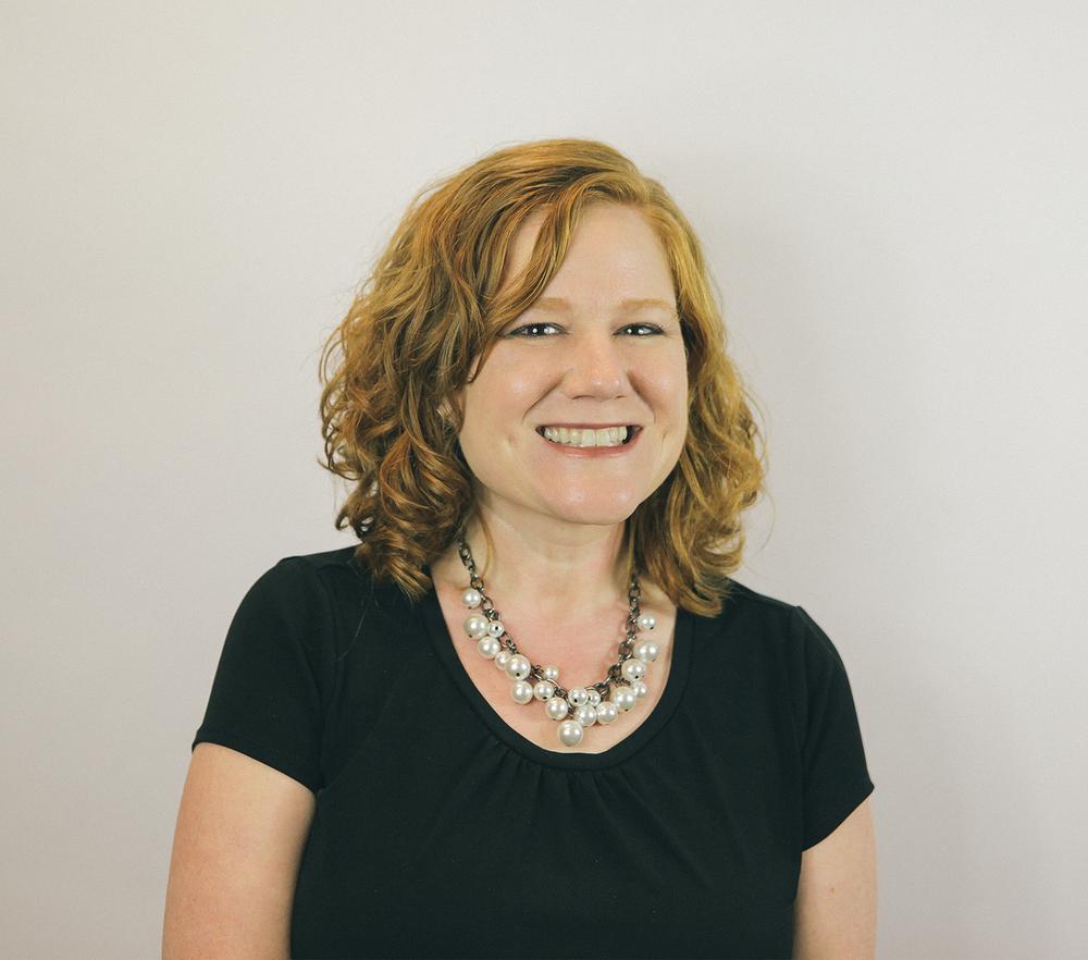 Sarah MerEdith Director of Monett Division