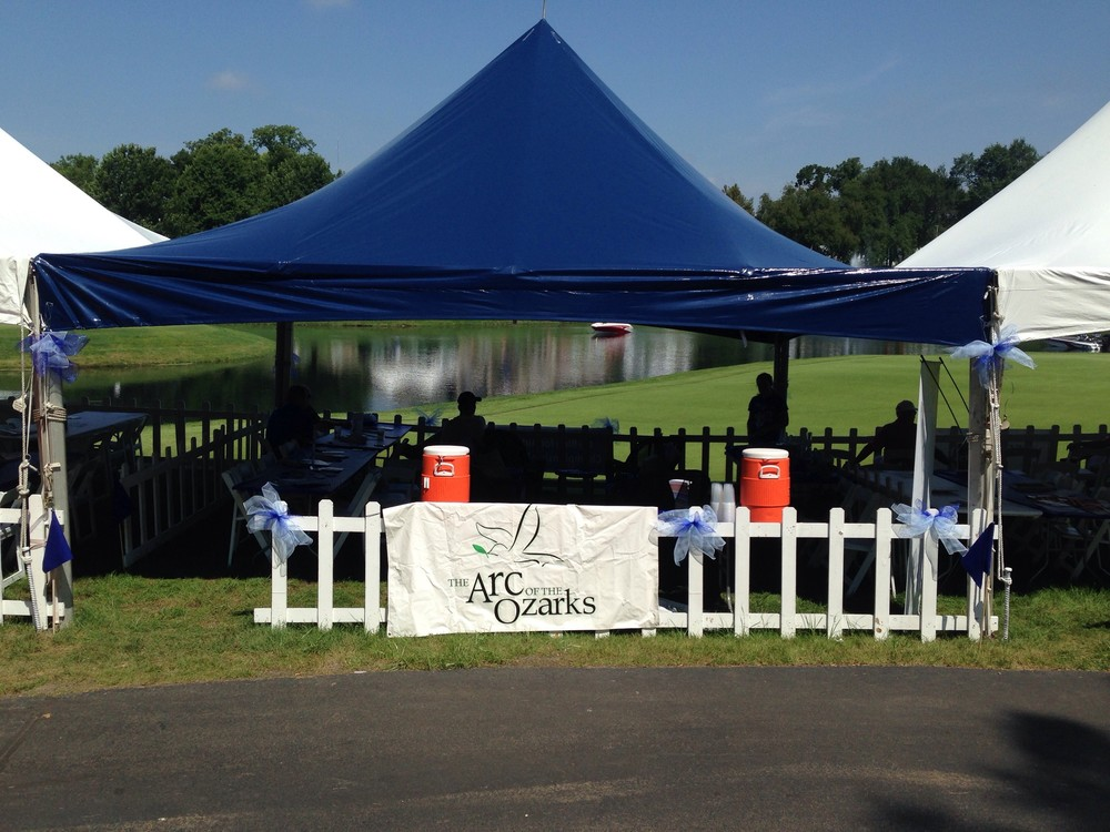 tent.jpg & Autism Day Aims to be a Hole-In-One u2014 The Arc of the Ozarks ...