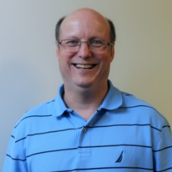 Travis Gaston   Interim Director of Joplin Division