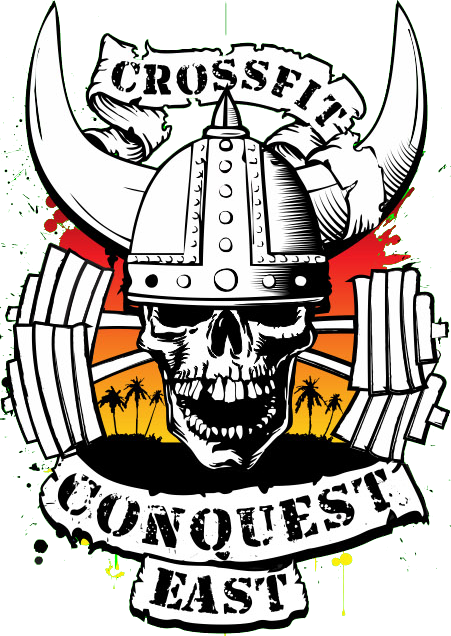 Crossfit ConquestThings To Know About Us
