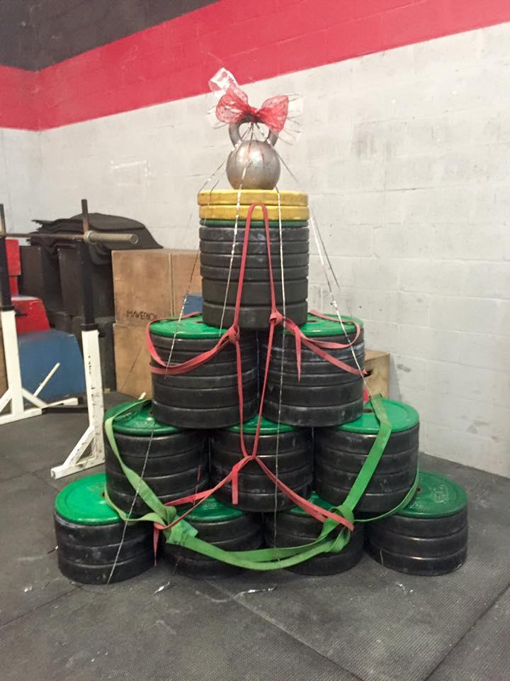 Weight Tree