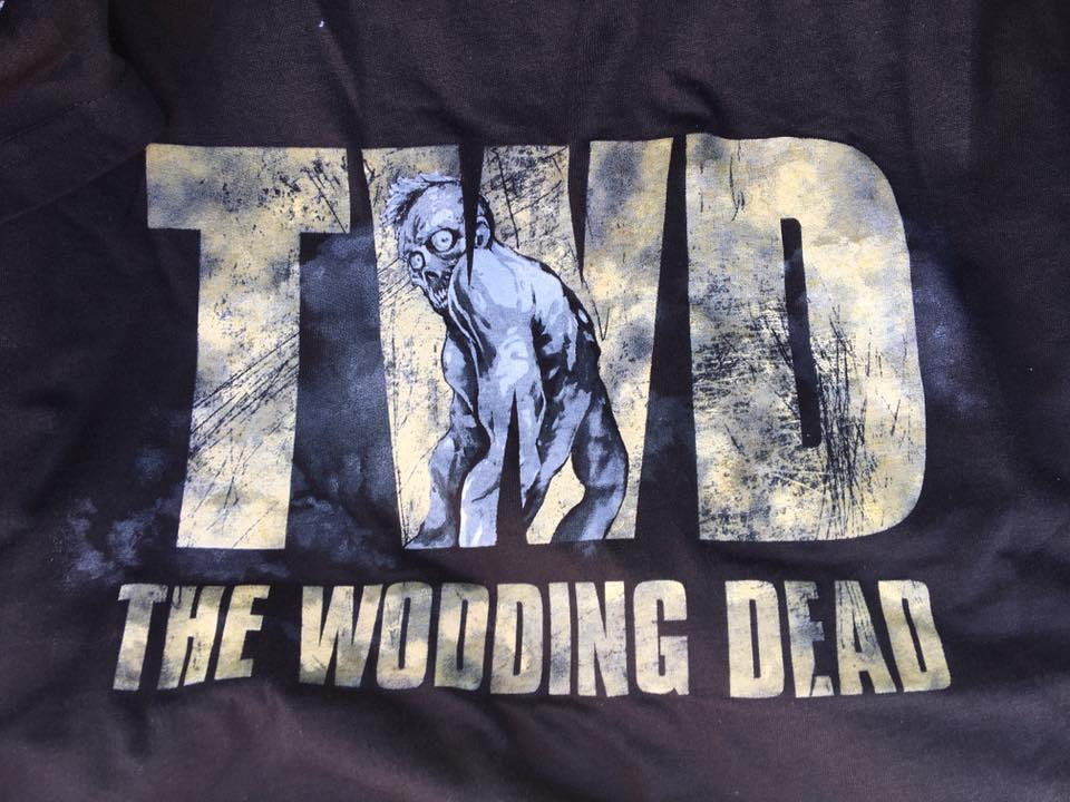 The Wodding Dead II Comp