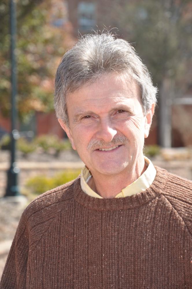 Dr. Richard Tedeschi