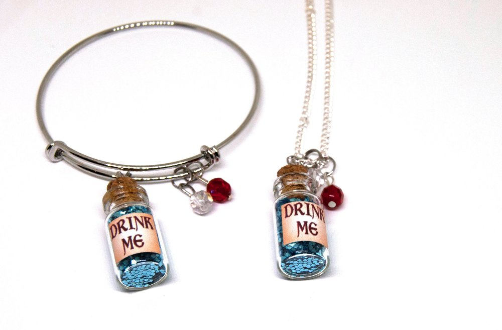 Courtesy Etsy/Allison Wonderland Jewelry