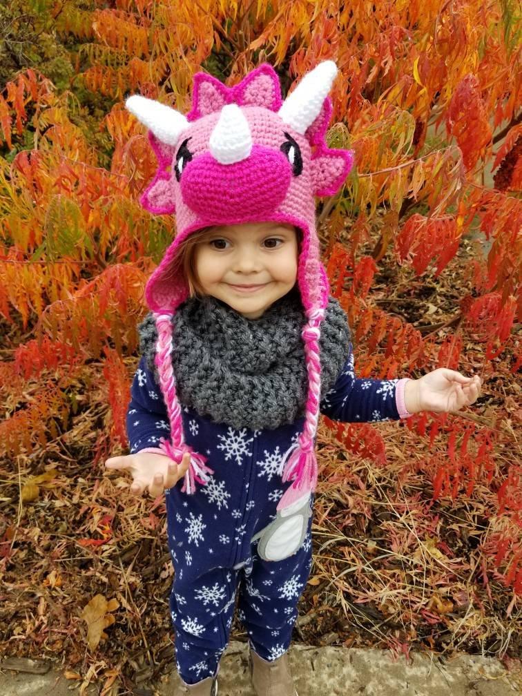 Courtesy Etsy/Chic Bambino Crochet