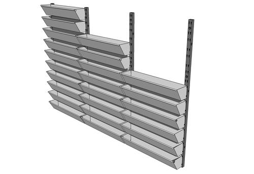 products eden now instant vertical gardens greenwall. Black Bedroom Furniture Sets. Home Design Ideas