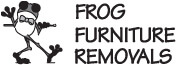 Frog Furniture Removals