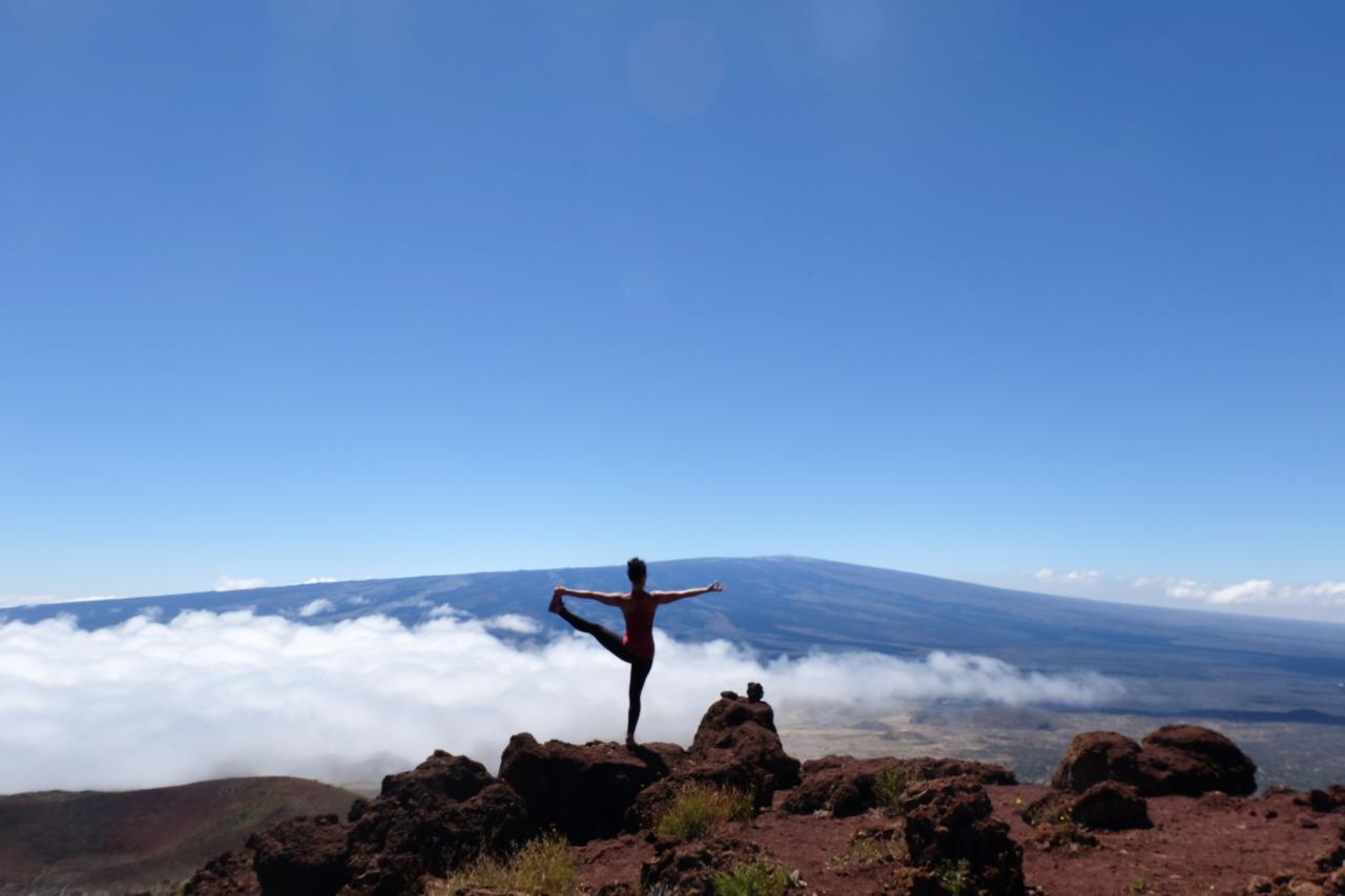 Weightless Mauna Kea | Hilo | The Big Island | Hawaii