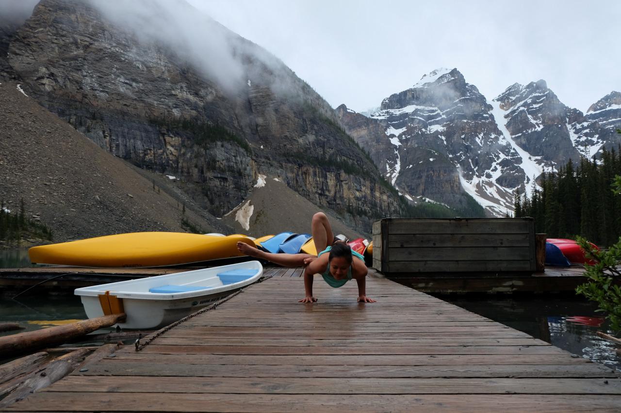 Lake Moraine | Banff | Alberta | Canada