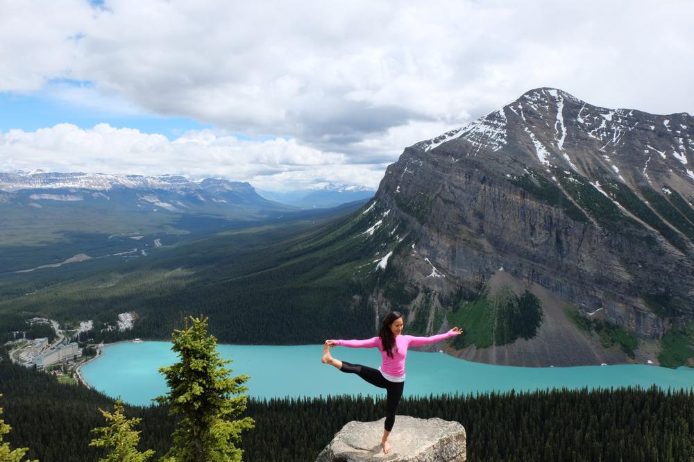Lake Louise | Banff | Alberta | Canada   Instagram  |  Facebook  |  Twitter