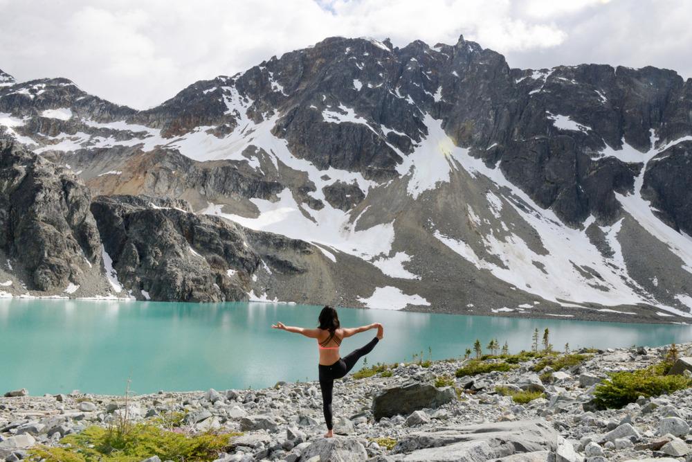 Wedgemount Lake   Garibaldi Provincial Park   Vancouver   British Columbia   Canada   Instagram     Facebook     Twitter