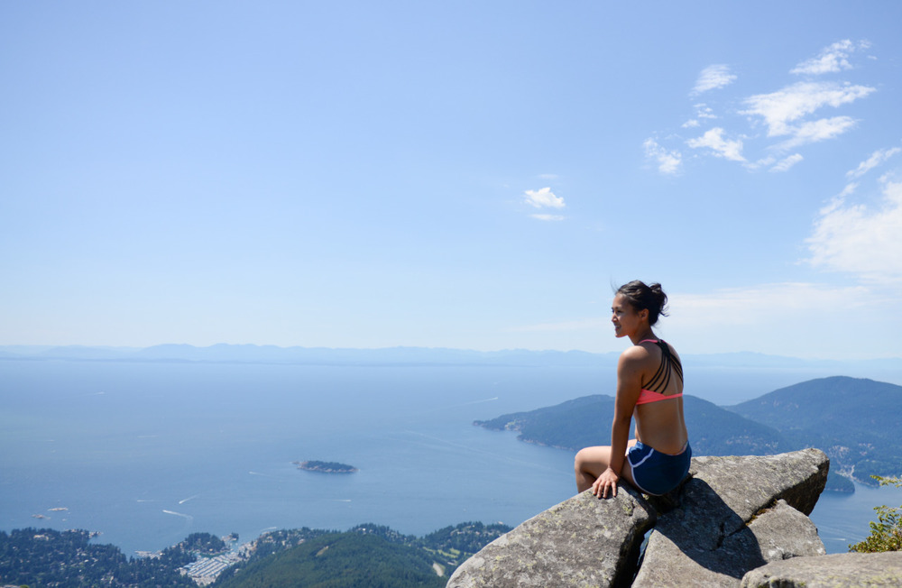 Eagle Bluffs  Cypress | Vancouver | British Columbia
