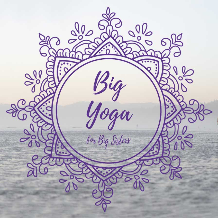 Big Yoga by Big Sister x Cam Lee Yoga