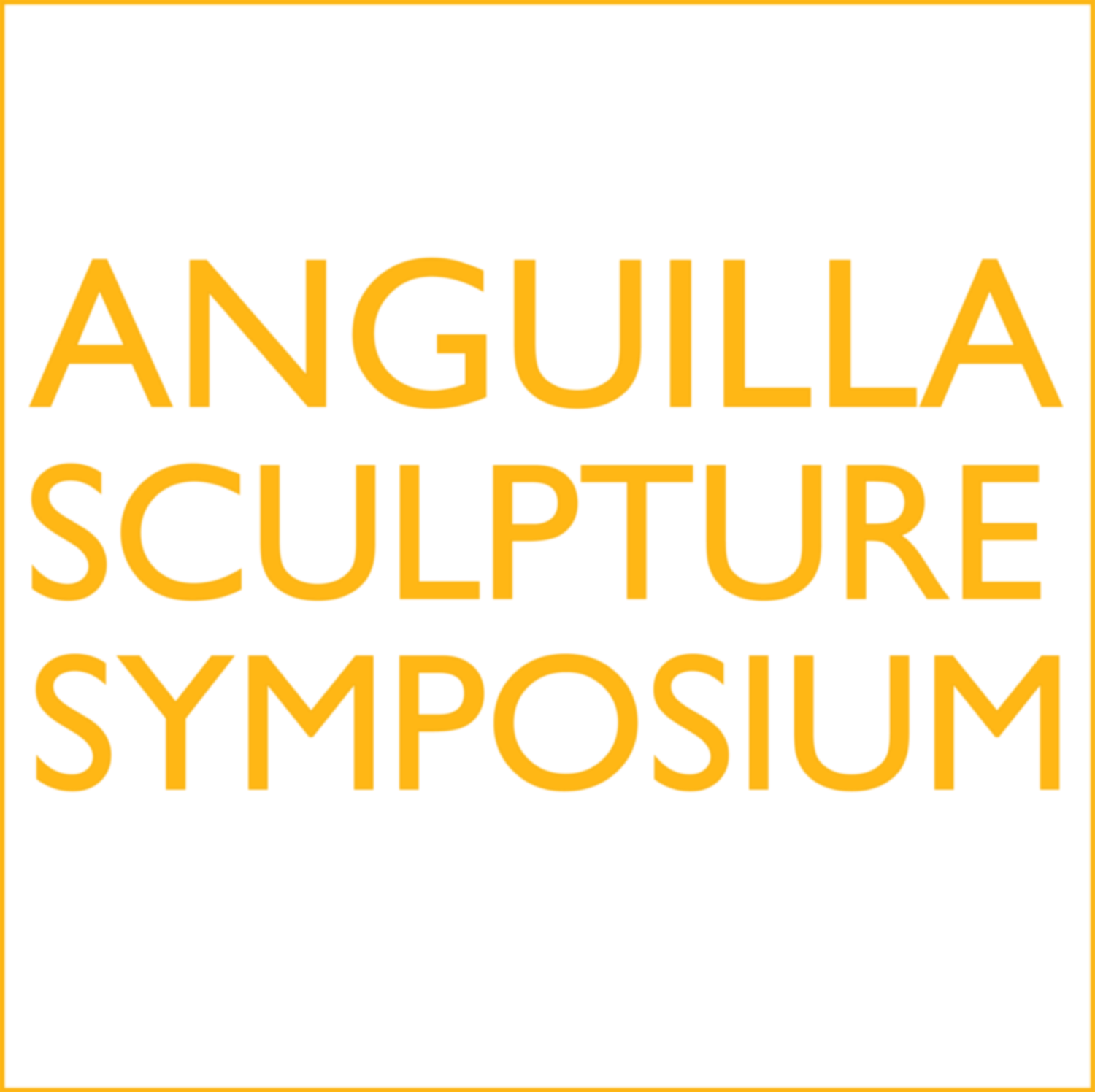 Anguilla Sculpture Symposium