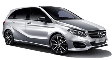 Mercedes B Klasse